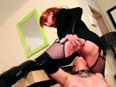 british-milf-spanks-and-fucks-her-naughty-tattooed-slave