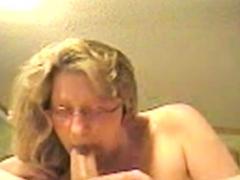 Deb's Awesome Deepthroat