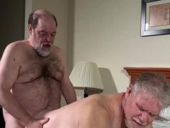 Daddy Takes A Big Cock Raw