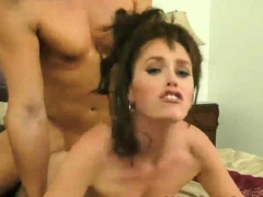 fucking stepmom and covering her face with sperm