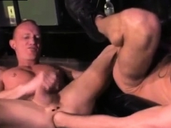 Fisting Bottom Gay Porn And Cum A Pair We've Been Wanting