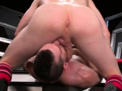 Anal Fisting Bi Sexual And Gay Movie Matt Yanks