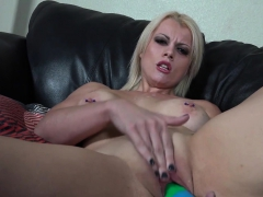 busty-nadia-stuffs-her-tight-pussy-with-a-rainbow-dildo