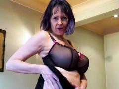europemature-lonely-lady-solo-masturbation-video
