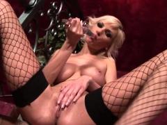 hot-girl-masturbating-with-a-long-dildo