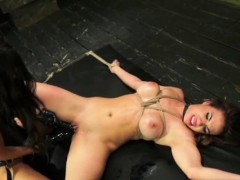 sexually-excited-slut-team-fucked-with-biggest-strapon