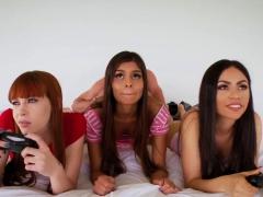 redhead-teen-anal-orgy-xxx-gamer-girls