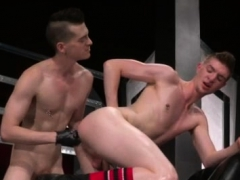 Gay Twink Fisting Gangbang Xxx Axel Abysse And Matt Wylde