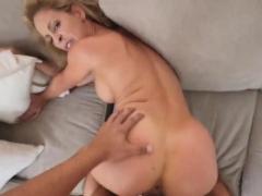 Small Tits Mom Creampie Cherie Deville In Impregnated By
