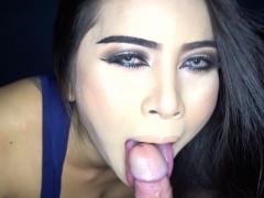Thai Transsexual Kartoon Bareback