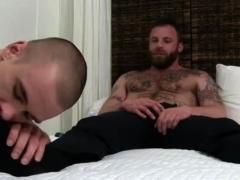 Male Feet Fetish Gay Derek Parker's Socks And Feet