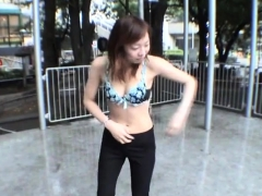 jav public nudity extreme outdoor exposure subtitled