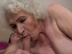 buxom-granny-facialized