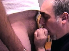 Sucking Kinky Straight Boy Seth