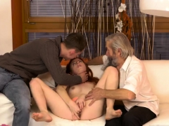 old girl anal and young unexpected experience with an