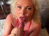 Hot milf anal pov with cumshot