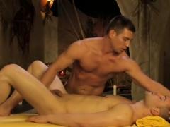 Massage The Anal Cavity