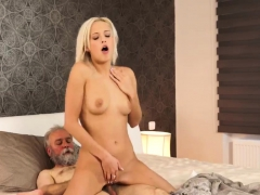 Beautiful Blonde Suck Surprise Your Girlcrony And She