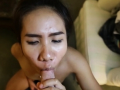 Hooking Up A Nice-looking Thai Gorgeous Cutie