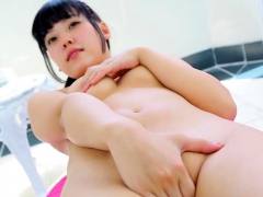 Jav Debut Teen Tsukasa Kanzaki Teases Pulling Her One Peace