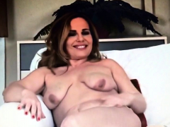 Magyar Feleseg Meztelen Naked Casting Interview Steffi