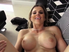 Teen brutal double penetration and retro Cory Chase in