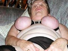 Ilovegranny Homemade Grandma Slideshow Video