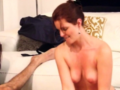 Horny Lady Guides These Sexy Swingers