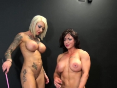 duchess-dani-masturbates-brandimaes-pussy