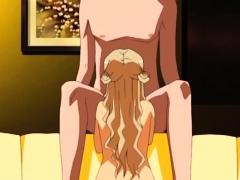 Bondage Hentai Anime Ahegao