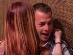Emotional Swinger Couple Is Overwhelmed