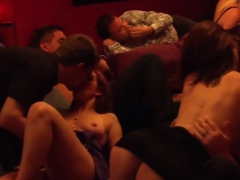 group bonding goes a long way before orgy WWW.ONSEXO.COM