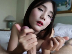 thai-lady-man-stands-in-a-doggy-style-for-anal-drilling
