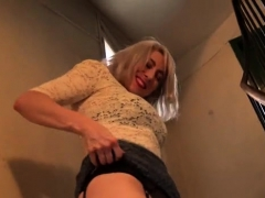 Hot Amateur Hardcore And Cumshot