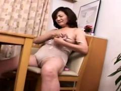 japanese-amateur-solo-cum