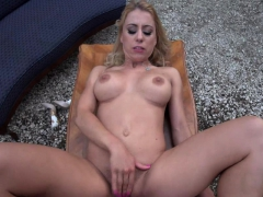 Nikky Thorne - Cute Fuck Whore