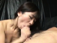 Milf Blowjob Cumshot Facial