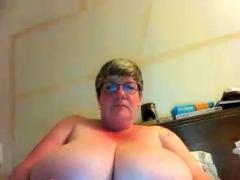 mega boobs bbw mature PornBookPro