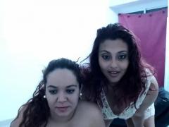 Bbw With Fat Pussy Masturbating Hardly On Webcam