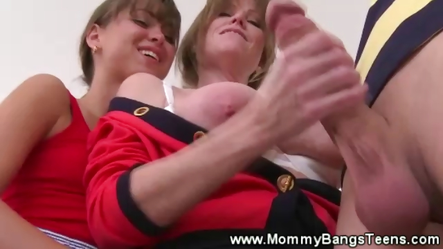 Mommy and her boys roleplay movie - 25 part 2