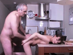 Ideal College Girl Gets Teased And Shagged By Senior Mentor1