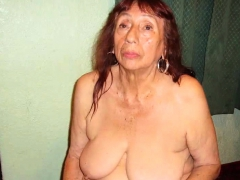 Latinagranny Compilation Of Well Aged Wrinkles