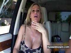 Big Tits Blonde Babe Tyler Faith Showing Part2