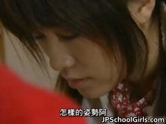 Extremely Hot Japanese Schoolgirls Part3