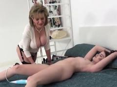 unfaithful-uk-mature-gill-ellis-flashes-her-huge-balloons87v