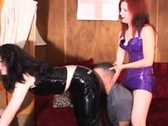 Home Clip With Woman Facesitting Stud In Perverted Modes