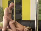 Teen bitch first time Would you pole-dance on my dick?
