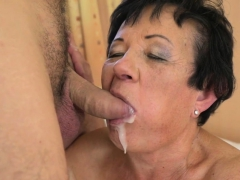 hairy grandma sucks dick granny sex movies