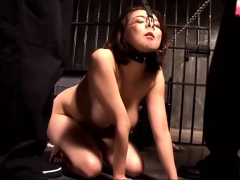 Japanese Slave Makes To Sex Porn Video