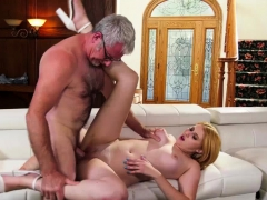 blonde college babe banged by old guysblonde college babe ba